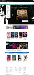 webpagelanding